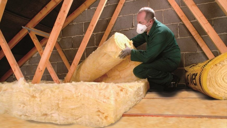 The installation cost of loft insulation for Wool insulation cost