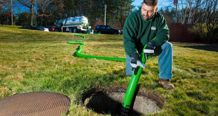 The Cost to Empty a Septic Tank - Material & Labour Costs