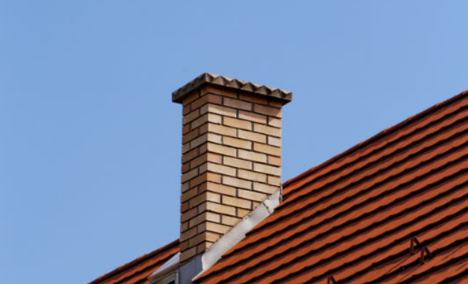 Professional chimney repointing