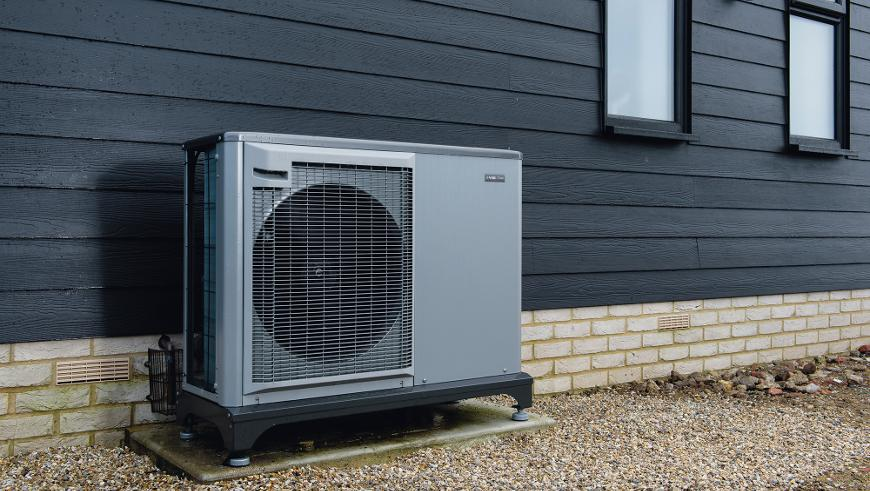 The Cost Of Air Source Heating