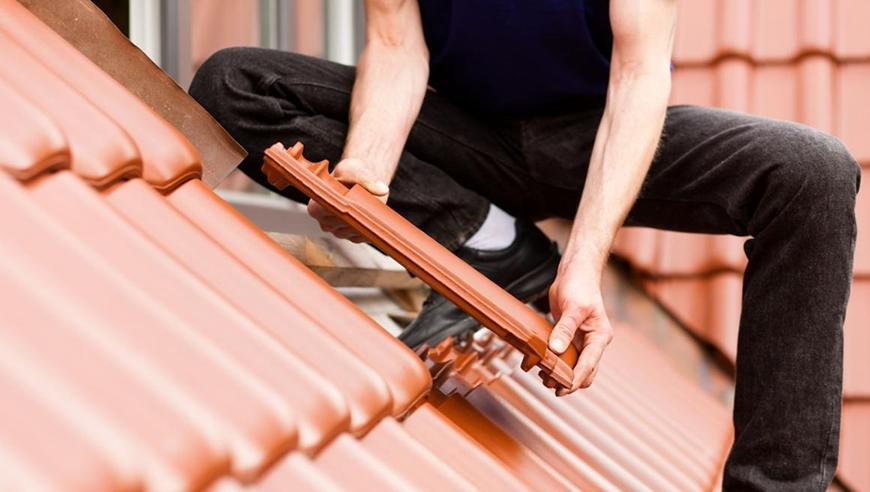 Replacing broken roof tiles labour material costs what the job entails roof tiles ppazfo