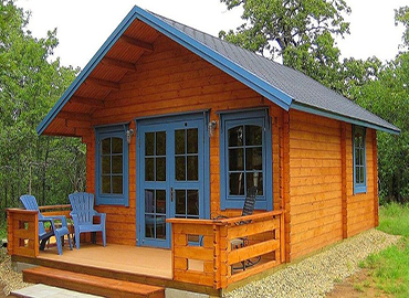 Cost of Building a Log Cabin