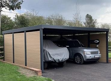 Costs Involved With Installing a Carport