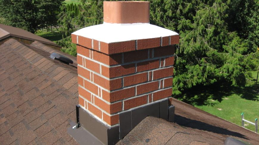 The Cost To Repoint A Chimney