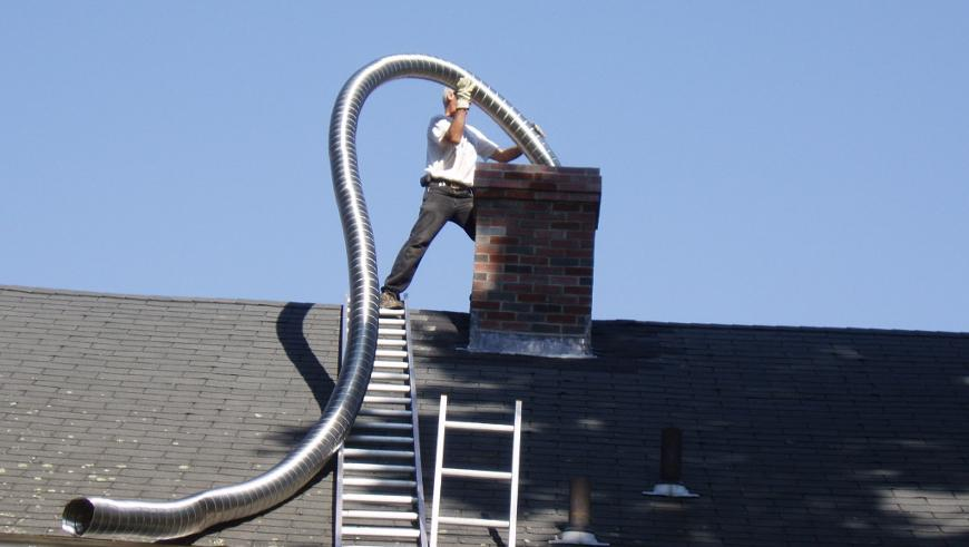 The Cost Of Chimney Lining