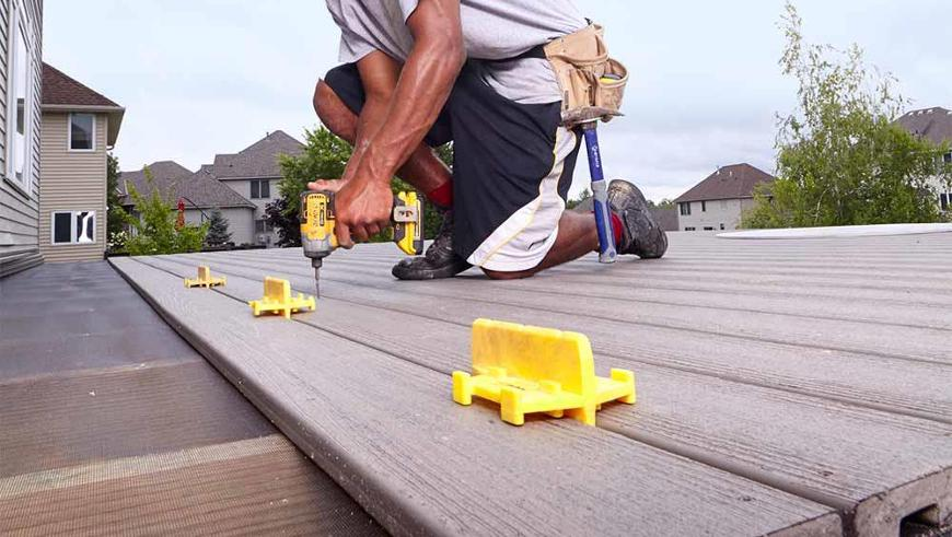 The Cost Of Installing Composite Decking