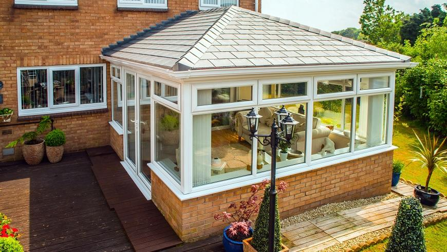 Average Cost Of A Glass Extension
