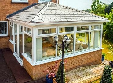 build conservatory
