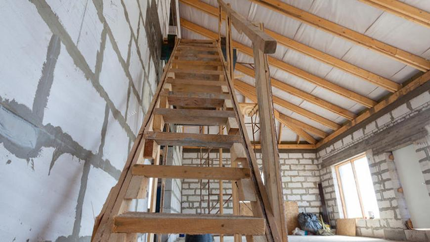 The Cost Of A Double Storey Extension Labour Materials