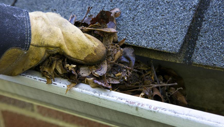 Gutter Cleaning Prices 2020 How Much To Clean Gutters