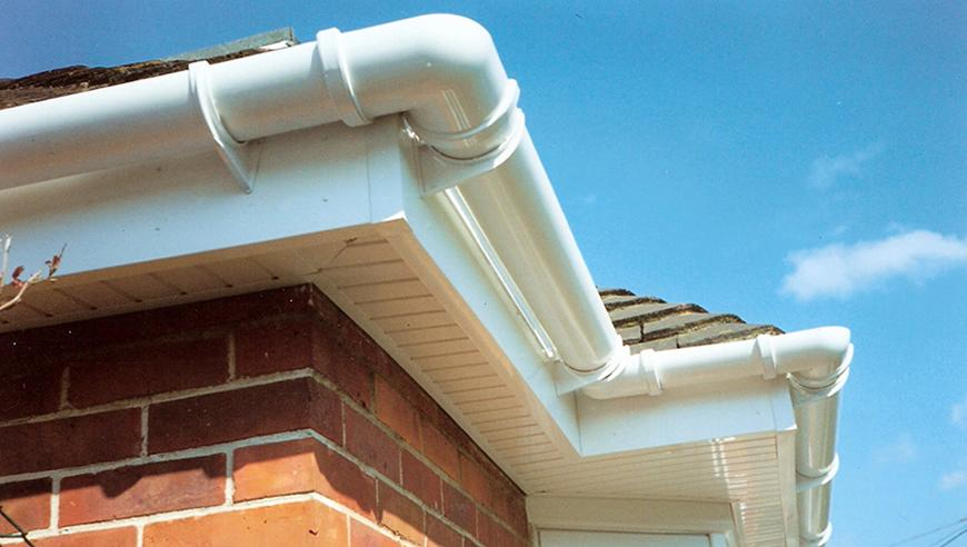 Installing New Guttering Labour Amp Material Costs