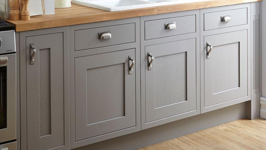 The Cost Of Replacing Kitchen Cupboard Doors