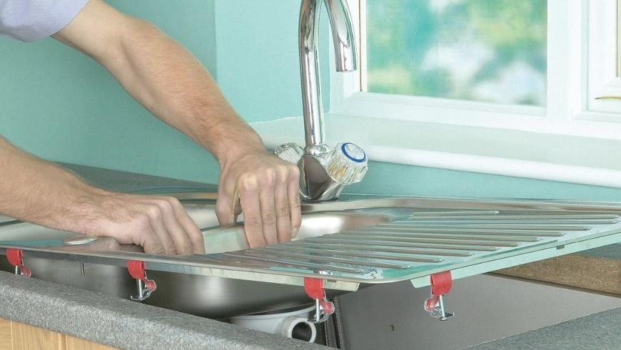 The Cost Of Moving A Kitchen Sink