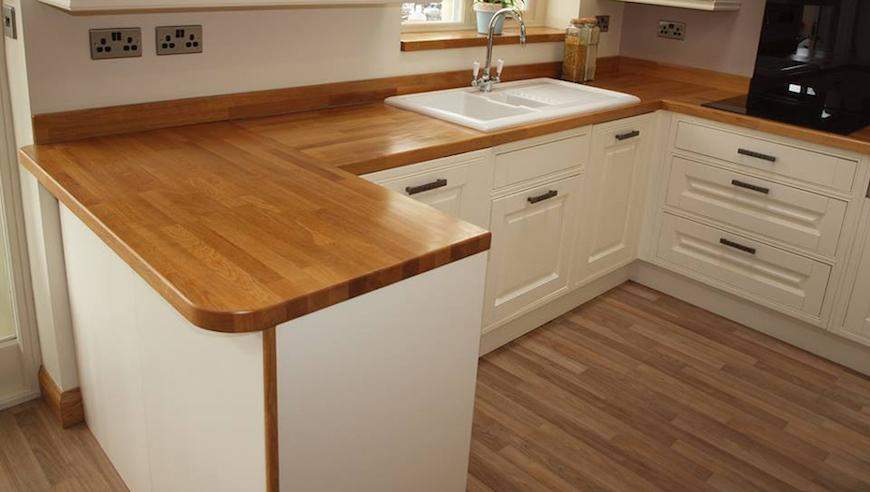 Cost For Joining Kitchen Worktops