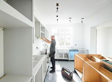 Kitchen extension cost