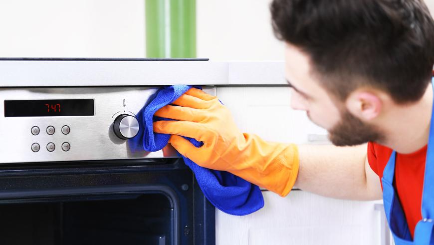 The Cost of Oven Cleaning