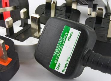 appliance pat testing