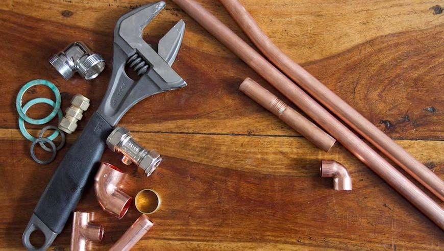 The Cost to Power Flush a Central Heating System