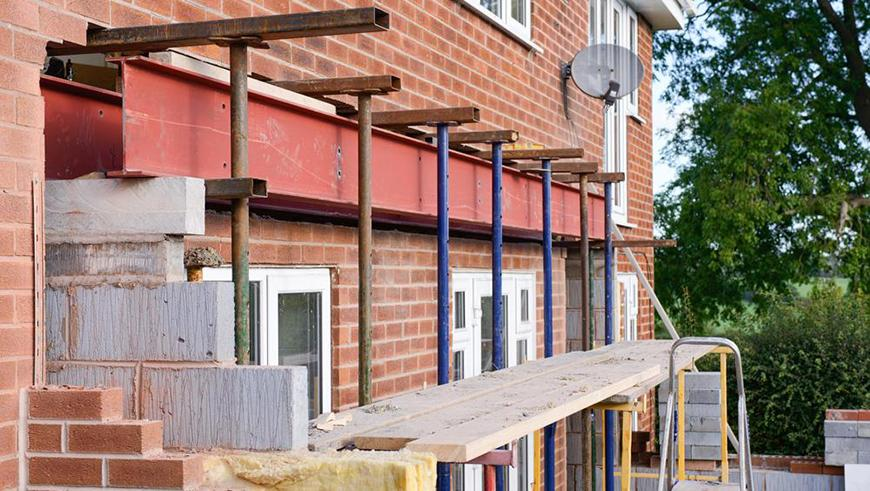 The Cost Of a Rear Extension