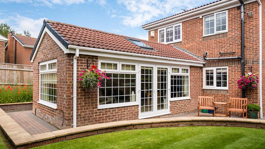 The Cost Of A Single Storey Extension Labour Materials