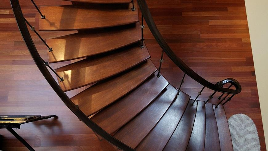 The Cost To Fit A New Staircase