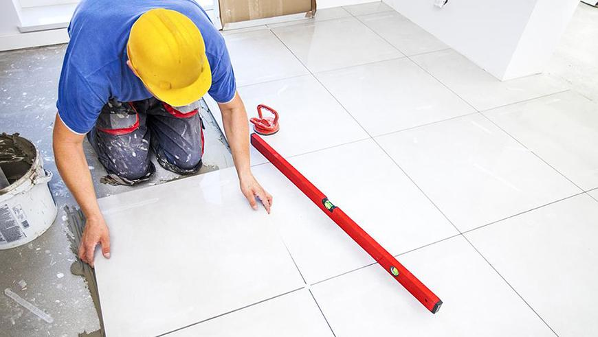 The Cost To Tile A Bathroom Material Labour Costs - Bathroom labour costs