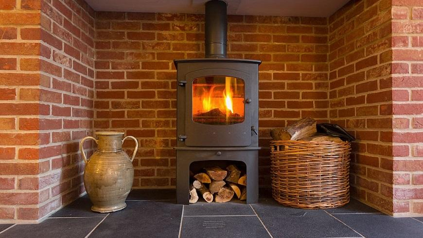 Cost Of Installing A Wood Burning Stove