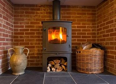 Wood Burner Costs