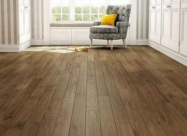 fit wood flooring