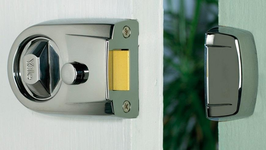 The Cost to Change a Yale Lock